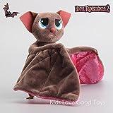 NEW Hotel Transylvania Mavis Bat Soft Plush Toy Stuffed Animal Doll 7