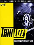 Thin Lizzy: Thunder and Lightning Tour