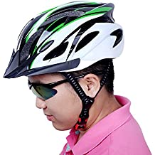 EverTrust(TM) 10 Colors! Ultralight Integrally-molded Cycling Helmet with Visor Mountain Road Bike Bicycle Helmets Cascos Para Bicicleta