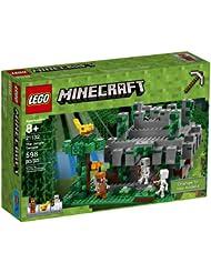 美亚: 乐高(LEGO) 21132 我的世界主题 丛林寺庙 可玩性高 ¥276