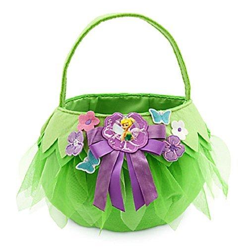 Disney Tinker Bell Trick-or-Treat Bag ()
