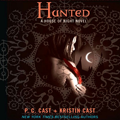 Hunted: House of Night Series, Book 5 Audiobook [Free Download by Trial] thumbnail
