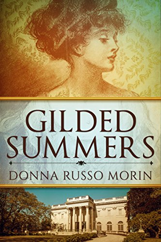 (Gilded Summers: A Novel of Newport's Gilded Age)