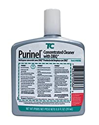TC AutoClean Purinel with DBQ Refills - per case of 6
