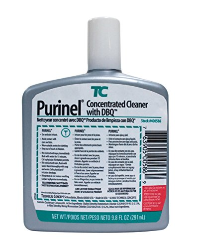 (TC AutoClean Purinel with DBQ Refills - per case of 6)