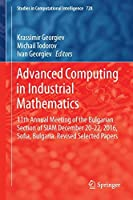 Advanced Computing in Industrial Mathematics Front Cover