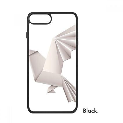 coque iphone 8 origami