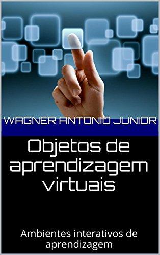 livro Objetos de aprendizagem virtuais