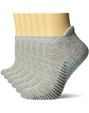 Carolina Ultimate Women's Ultra-Dri Cushion Tab Low Cut Sport Socks 6 Pair Pack