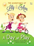 The Adventures of Lily and Ava, Gordon Briley, 0986021423