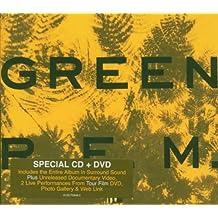 Green (CD & DVD)