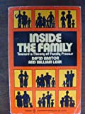 Inside the Family, David Kantor and William Lehr, 006090481X