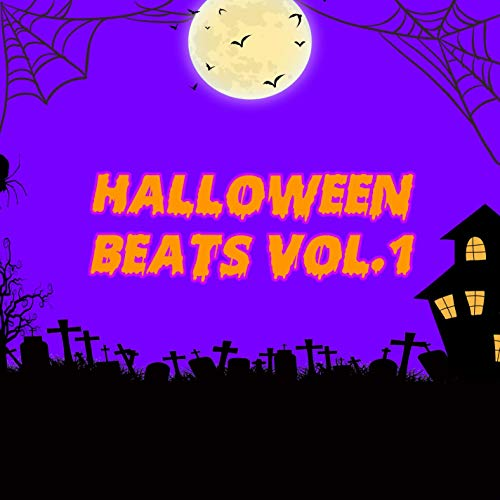 Hip Hop Halloween Beats (Halloween Beats, Vol. 1)