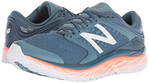 Pour 1080v8 Fresh Course Blue Chaussures Petrol Smoke Foam De Light Femmes New Balance Aw18 Ep6q8T6xw