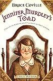 Jennifer Murdley's Toad: A Magic Shop Book