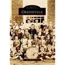 Greeneville   (TN)  (Images of America)