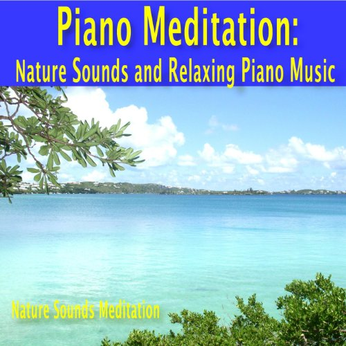 (Piano Meditation: Nature Sounds and Relaxing Piano)