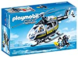 PLAYMOBIL 9363 SWAT Team helicopter - NEW 2018