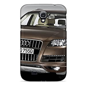 OoW7665dIYK Kristyjoy99 Awesome Cases Covers Compatible With Galaxy S4 - 2010 Audi Q7 4