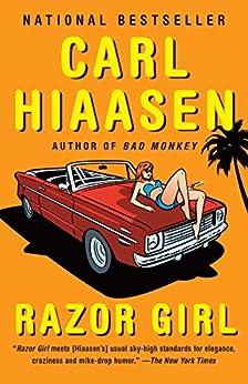 _PORTABLE_ Razor Girl: A Novel. algunos importa rounder Refund Hoteles Official About National