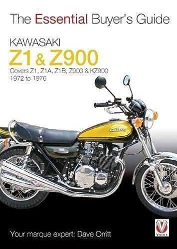kawasaki z1 z900 1972 to 1976 essential buyer s guide series by rh amazon com kawasaki z1 900 parts manual kawasaki z1 900 manual pdf
