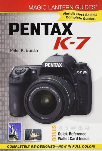Magic Lantern Guides: Pentax K-7