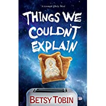 betsy tobin biography