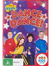 The Wiggles: Dance, Dance! (DVD)