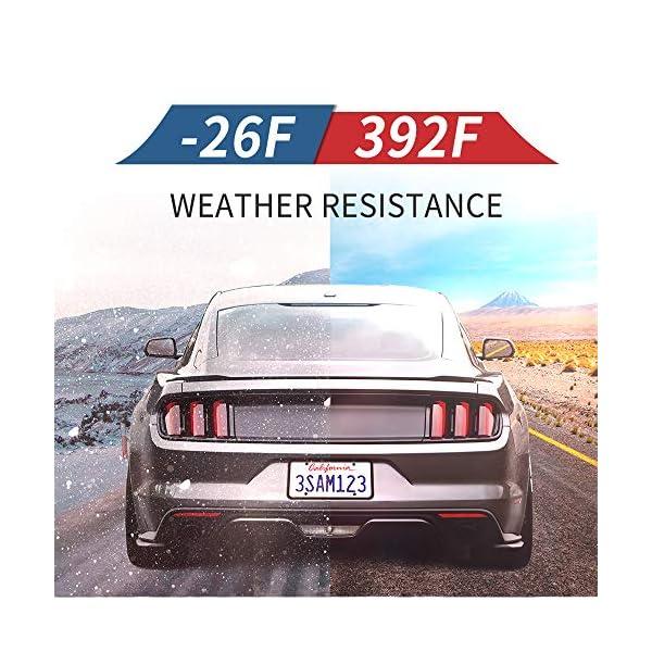 bling license plate frames