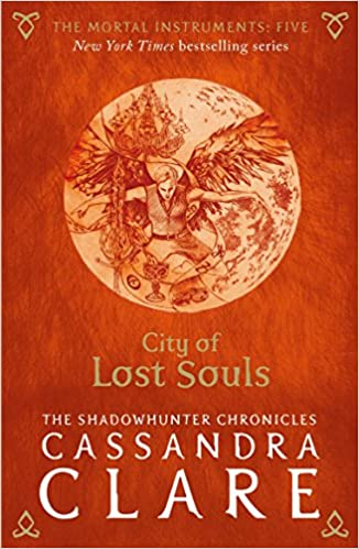 City Of Lost Soul Pdf