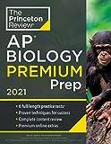 Princeton Review AP Biology Premium Prep, 2021: 6