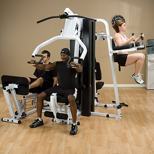 Body solid exm3000lps light commercial gym ultra body gym exm3000lps light commercial gym 249000 as of april 17 2017 445 pm aloadofball Choice Image