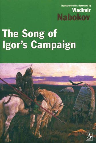 The Song of Igor's Campaign, An Epic of the Twelfth Century PDF