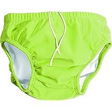 Cressi Babaloo Baby & Toddler Swim Diaper XL Lime