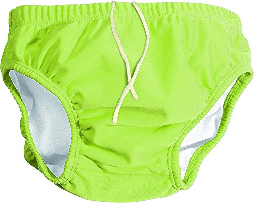 Cressi Babaloo Baby & Toddler Swim Diaper S Lime ()