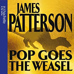 Pop Goes the Weasel Audiobook