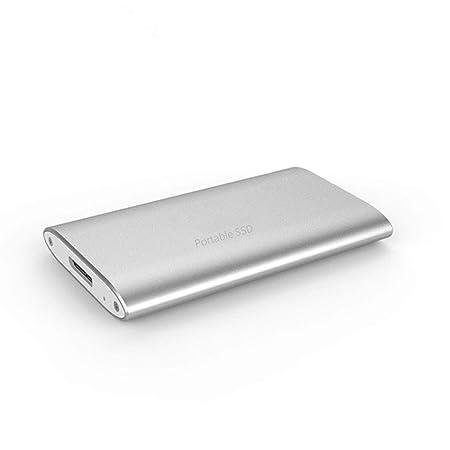 SSD Externo Portátil 960 GB, 1 TB USB 3.0 Alta Velocidad hasta 400 ...