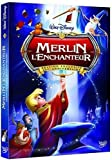 "Afficher ""Merlin l'enchanteur"""