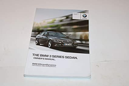 2014 bmw 335i owners manual