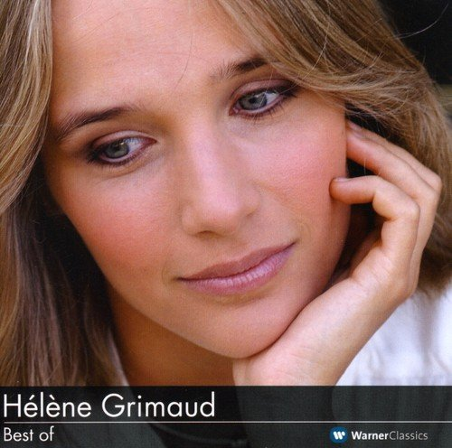 CD : Helene Grimaud - Best Of Helene Grimaud (France - Import)
