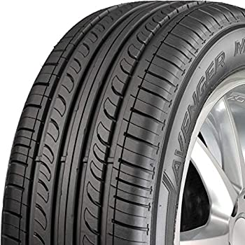 235//55R18 104V Mastercraft LSR Grand Touring Radial Tire