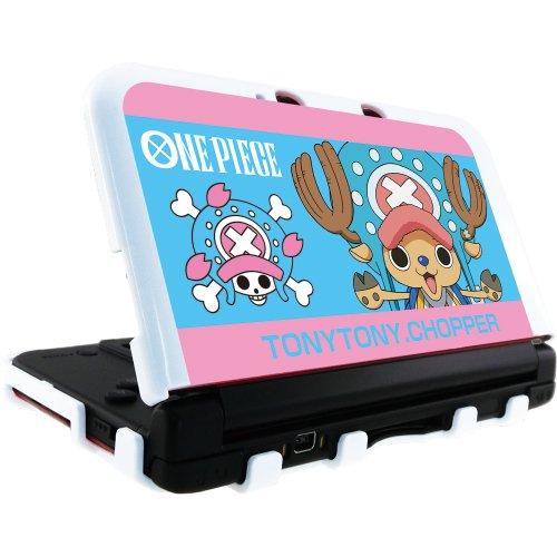 Island Chopper (Nintendo 3ds Ll One Piece Chopper Custom Hard Cover)