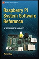 Raspberry Pi System Software Reference Front Cover