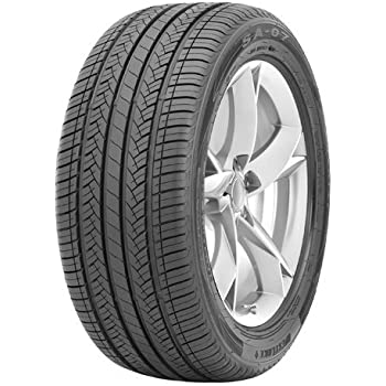 Thunderer Mach4 R302 UHP Performance Radial Tire 235//40R18 95W