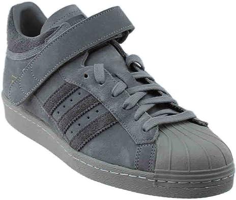 Adidas Pro Shell 80s (9.5 B(M) US, Grey
