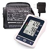 Best Blood Pressure Monitors - Blood pressure machine by LotFancy, Large BP Cuff Review