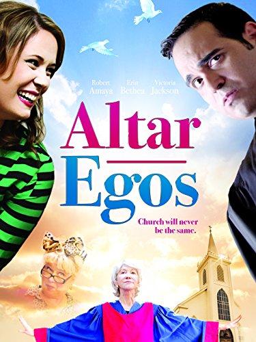 Altar Egos by