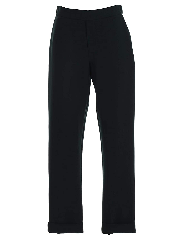 P.A.R.O.S.H. Women's D230162X022 Green Polyester Pants