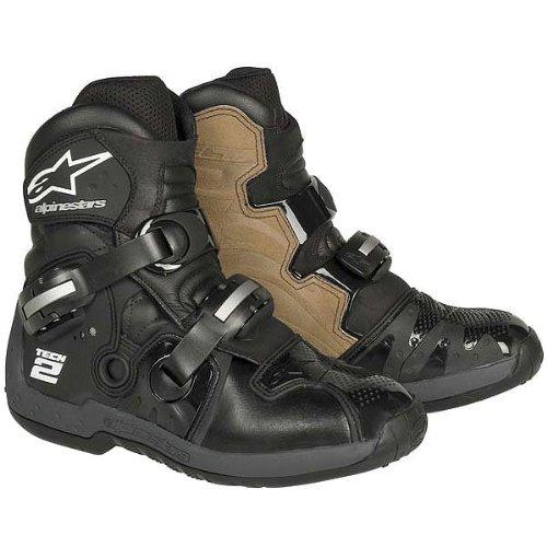 Alpinestars Tech 2 Boots - 3