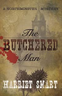 The Butchered Man by Harriet Smart ebook deal